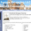 Europa Financing