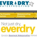 EverDry Waterproofing reviews and complaints