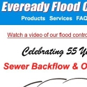 Eveready Flood Control