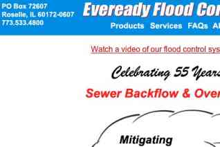 Eveready Flood Control reviews and complaints