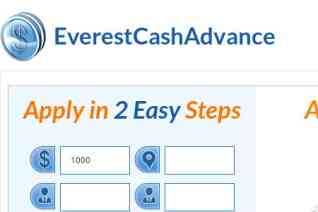 Everest Cash Advance reviews and complaints