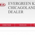 Evergreen Kia