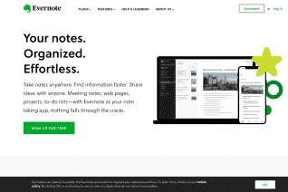 Evernote reviews and complaints