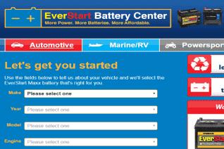 EverStart reviews and complaints
