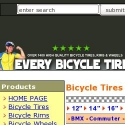 EveryBicycleTires