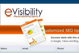eVisibility reviews and complaints
