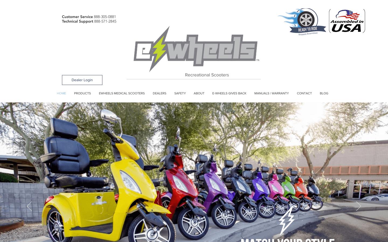 Ewheelsdealers reviews and complaints