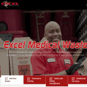 Excel Medical Waste reviews and complaints