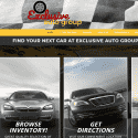 Exclusive Auto Group