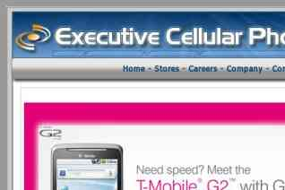 Executive Cellular Phones reviews and complaints