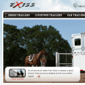 Exiss Aluminum Trailers reviews and complaints