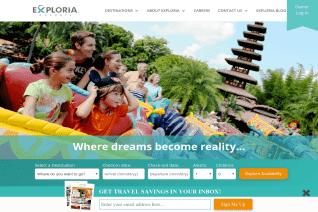 Exploria Resorts reviews and complaints