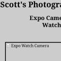 Expo Cameras