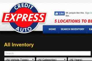Express Credit Auto reviews and complaints