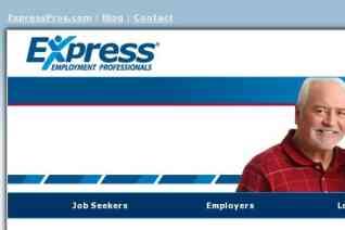 Express Employment Professionals reviews and complaints