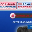 Express Oil Change and Tire Engineers reviews and complaints