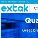 EXTAK reviews and complaints