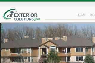 Exterior Solutions Plus reviews and complaints