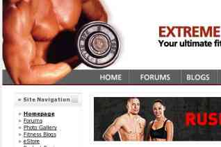 Extreme Fitness reviews and complaints