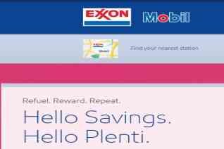 Exxon reviews and complaints