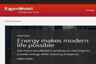 Exxonmobil reviews and complaints