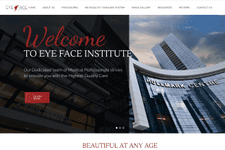 Eye Face Institute reviews and complaints
