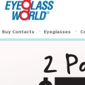 Eyeglass World reviews and complaints