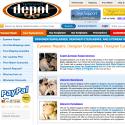 EyeglassesDepot reviews and complaints