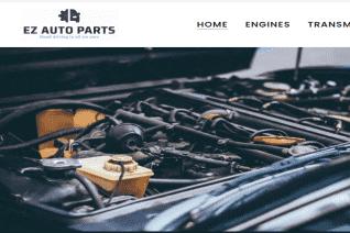 EZ AutoParts reviews and complaints