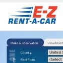 Ez Rent A Car reviews and complaints