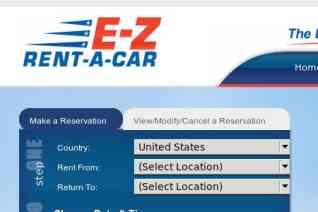 Ez Rent A Car reviews and complaints