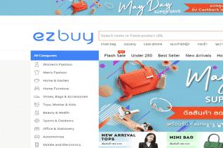 Ezbuy Thailand reviews and complaints