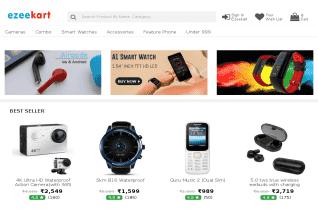 Ezeekart Net reviews and complaints