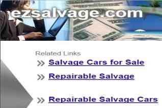 Ezsalvage reviews and complaints