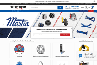 Factory Supply Outlet reviews and complaints