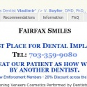 Fairfax Smiles