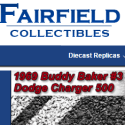 Fairfield Collectibles reviews and complaints