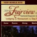 Fairview Inn reviews and complaints