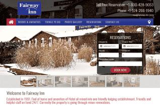 Fairway Inn reviews and complaints