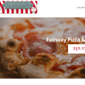 Fairway Pizza and Sports Page Pub reviews and complaints
