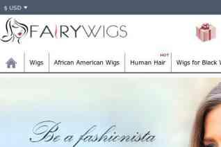 Fairywigs reviews and complaints