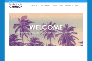 Faith Family Church Of Lake Worth reviews and complaints