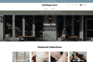 Fakaifugui Store reviews and complaints