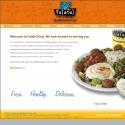 Falafel King Mediterranean Cafe reviews and complaints