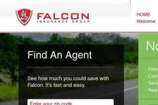 Falcon Insurance reviews and complaints