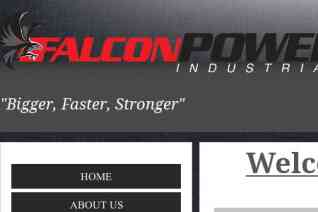 Falcon Power Industrial reviews and complaints