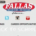 Fallas Stores reviews and complaints