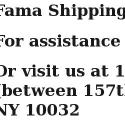 Fama Shipping