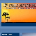 Family Adventures RV Rentals