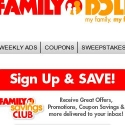 Family Dollar reviews and complaints